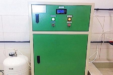 实验室水处理设备