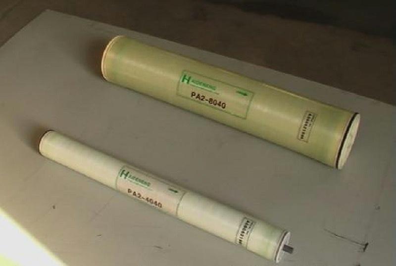 水处理设备膜8040