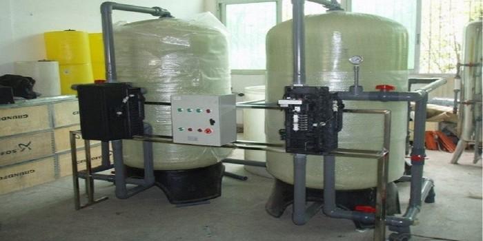 超纯水设备厂