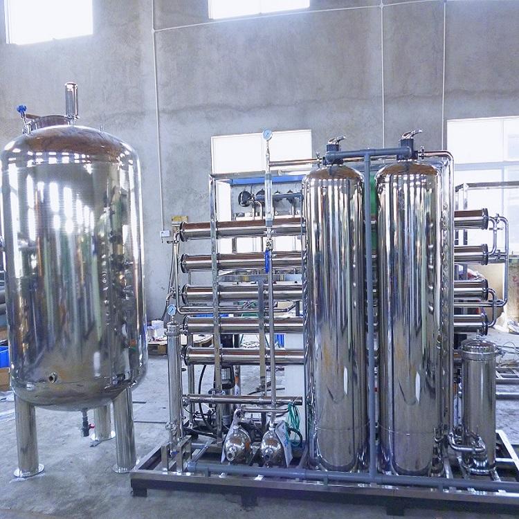 纯水设备公司