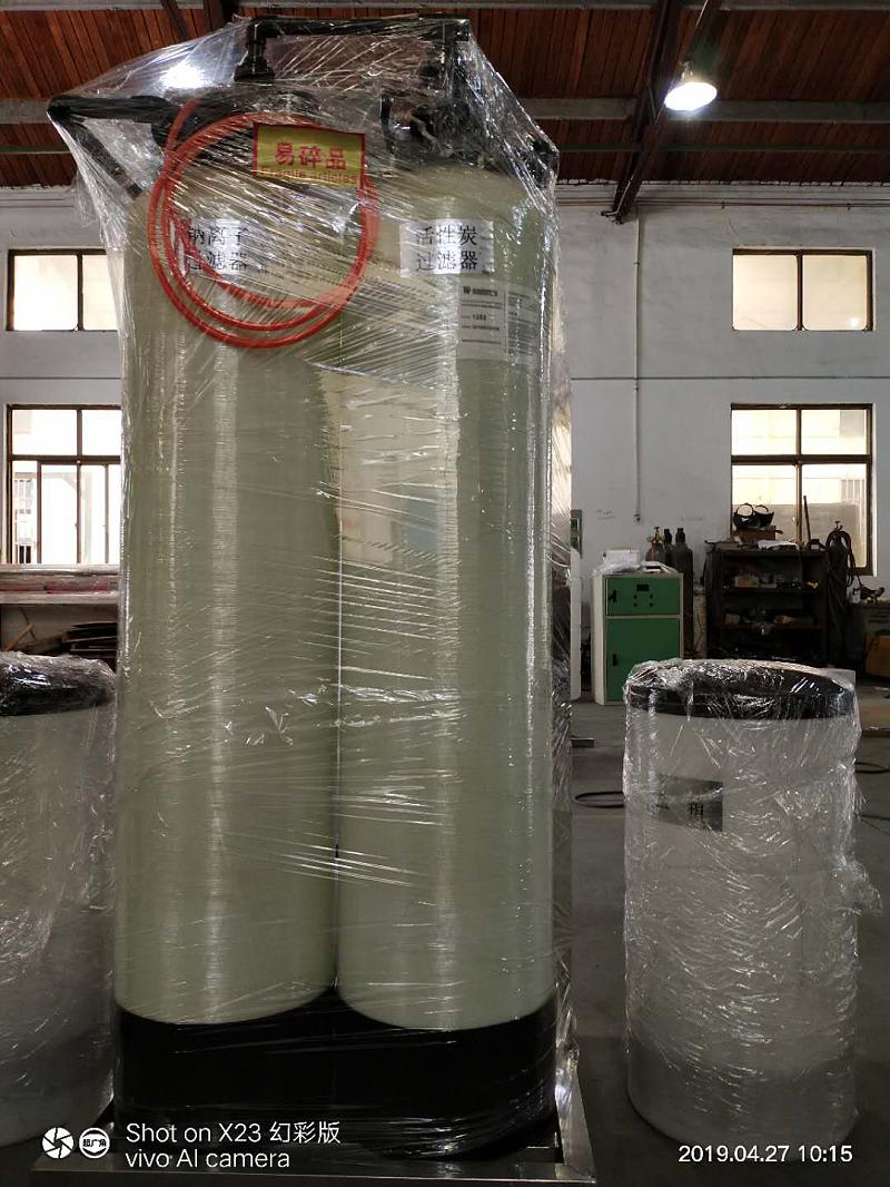 高纯水设备厂家