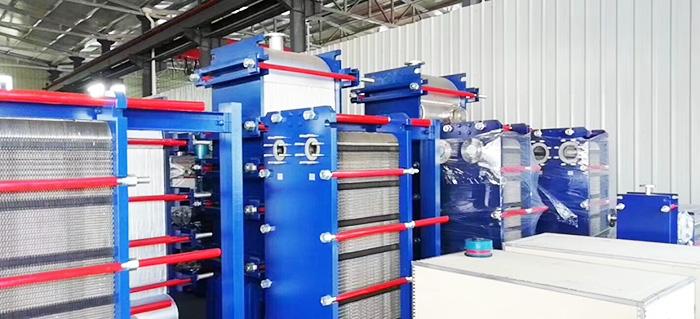 怎样才能提高水处理设备的处理速度?