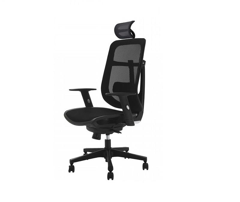 北京铭冠办公家具告诉您如何选购到好的办公室座椅