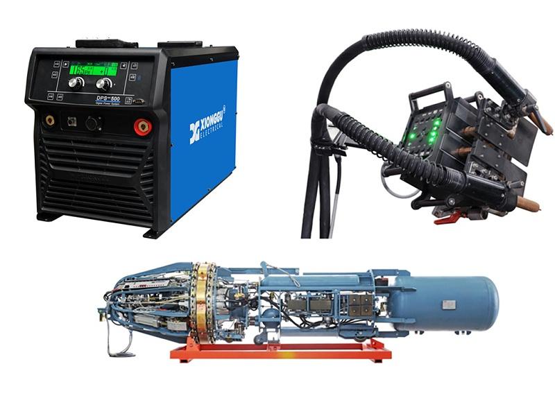 熊谷电焊机