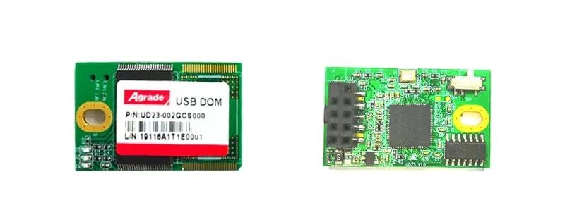 Agrade睿达 USB DOM