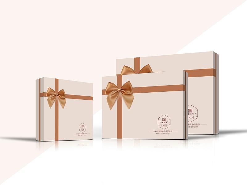 包装礼盒定制中如何对色彩的把握