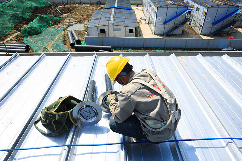 虹吸排水管安装步骤