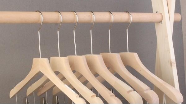 木頭衣架生產廠家