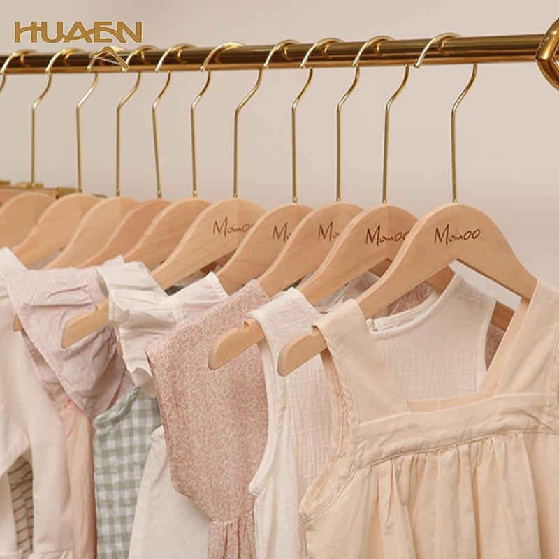 儿童服装衣架