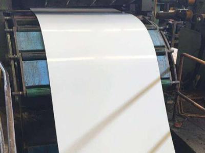 浙江彩钢卷厂家销售价格多少一吨_天物彩板