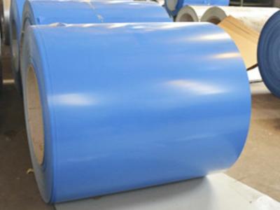 防水防锈彩钢板定制_彩钢板屋面安装厂家_天物粉末喷涂彩板