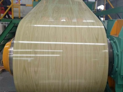 ts280gd高强度彩涂板多少钱一吨_天物彩板