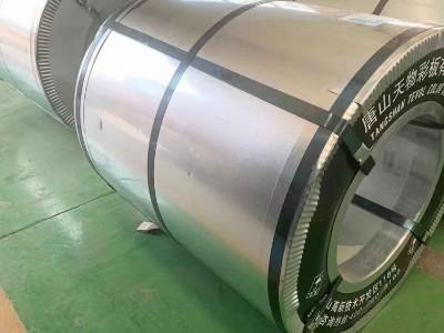 济南彩钢卷批发多少钱一吨_天物彩板厂家