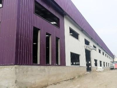 河北楼承板生产厂家_沧州楼承板批发价格_天物彩板