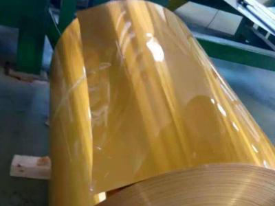 纳米彩钢板多少钱一平方_纳米彩涂卷厂家定制_天物彩板