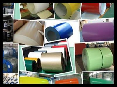 彩涂板规格厚度_彩钢板规格厚度咨询_天物彩板