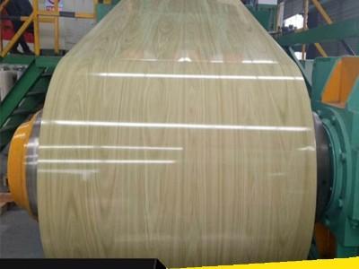 营口彩钢板围墙生产厂家_彩钢板注意事项_天物彩板
