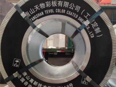 山东彩钢板超低速和高速时如何生产厚镀层?