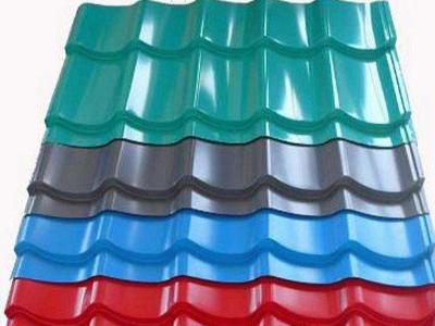 彩钢板和多维彩钢夹芯板不同_天物彩板