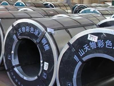 陕西0.5彩钢卷制作厂家_ 陕西隔热彩钢板价格表_天物彩板