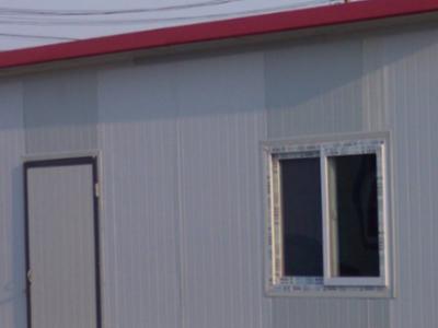 彩钢板屋面漏水怎么办_防水彩钢板价格_天物彩板