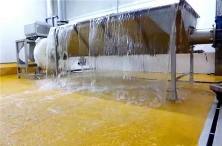 水性聚氨酯砂浆自流平--汉高技术车间