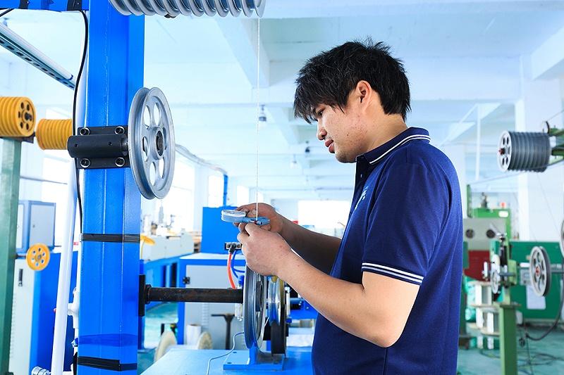 辰安光电,电线电缆,电线电缆厂家,电线电缆检测