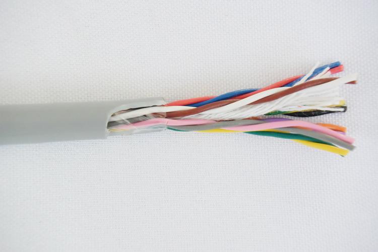 RVVSP双绞护套线