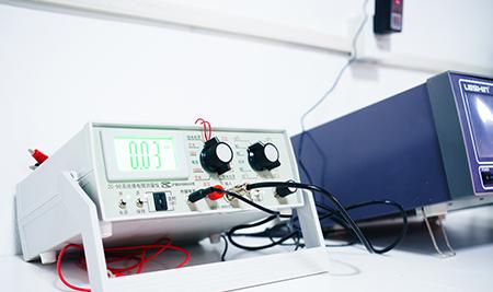 辰安绝缘电阻测试仪(3)