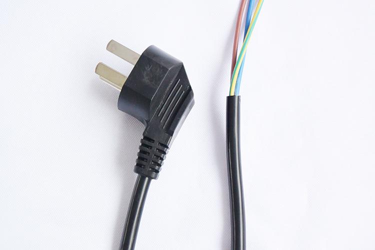 辰安rvv插头电源线 (4)
