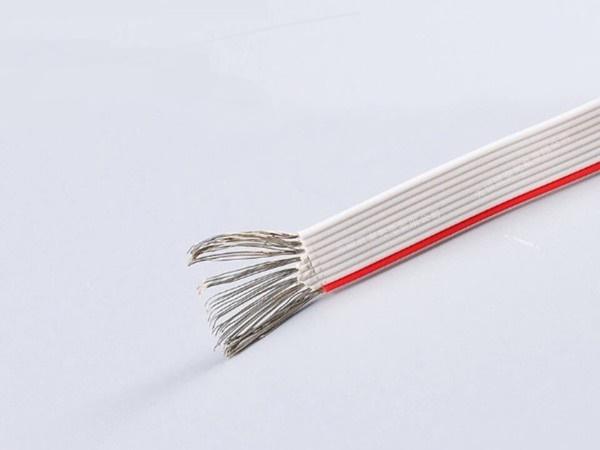 PVC绝缘灰排线,电子线排线,排线厂家,电子线,排线