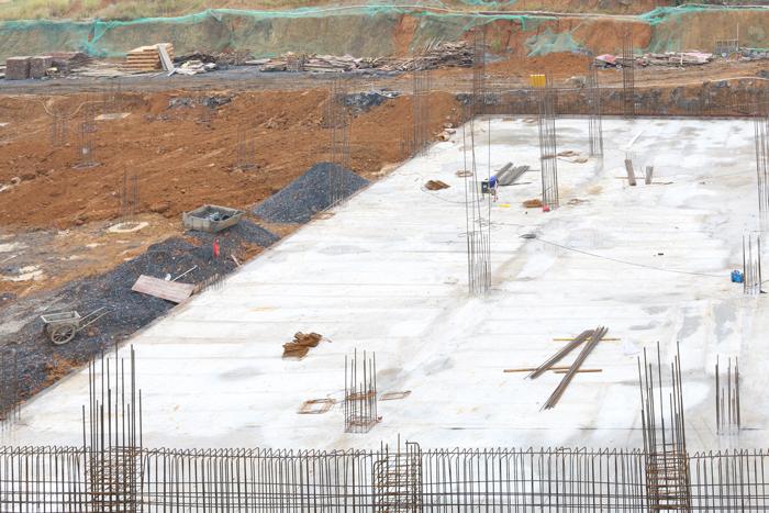 10.12雅大二期工程综合办公大楼