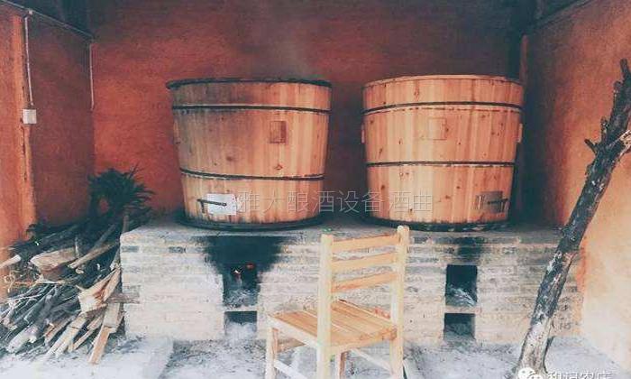10.23传统造酒设备——木甑