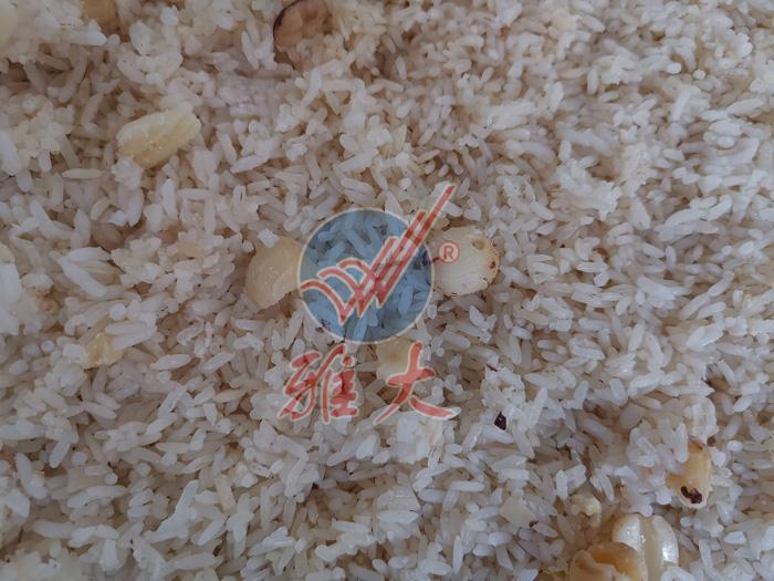 4.2莲子下面的大米饭