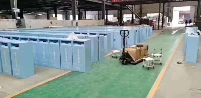 口罩回收柜生产