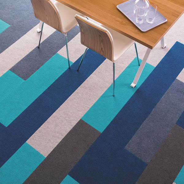 赢咖3平台测速办公室地毯选方块毯阻燃防火提升美感!