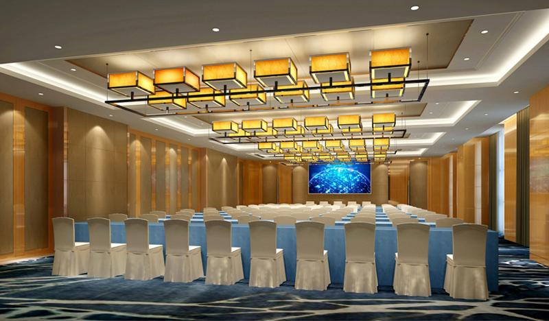 深圳酒店装修设计