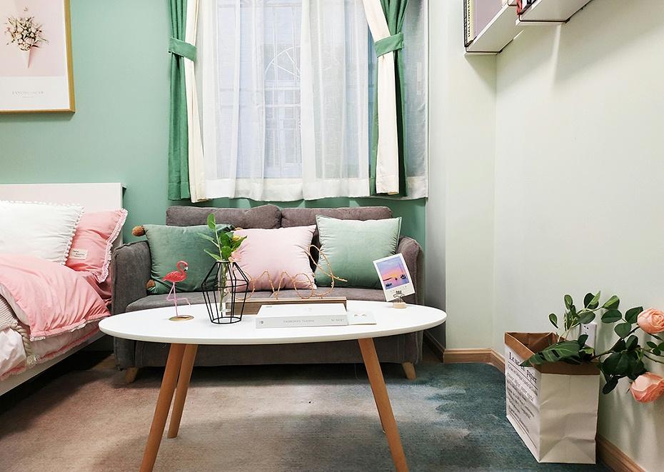 深圳公寓室内设计公司