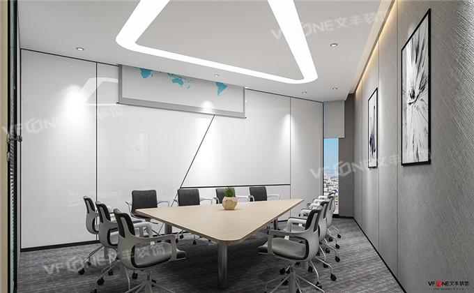 深圳办公室改造设计