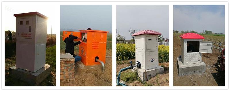 15内蒙古机井灌溉控制系统 机井灌溉控制系统 机井灌溉射频卡 机井收费管理机