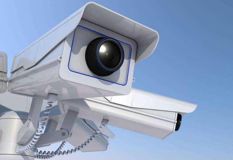 模拟摄像机