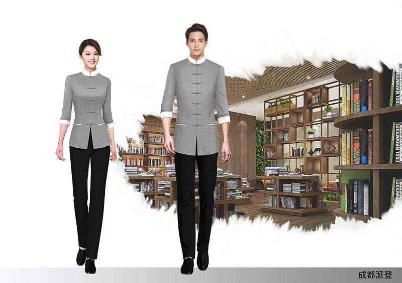 物业服装、物管服装