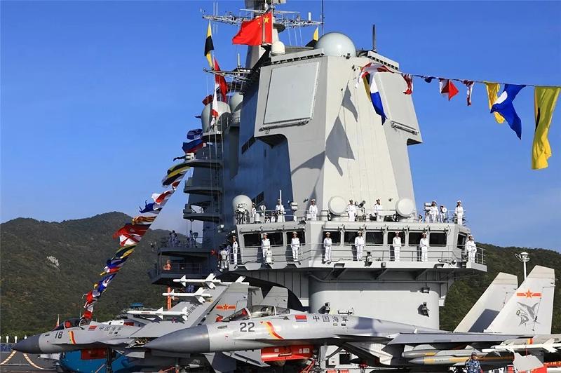 山东舰-5
