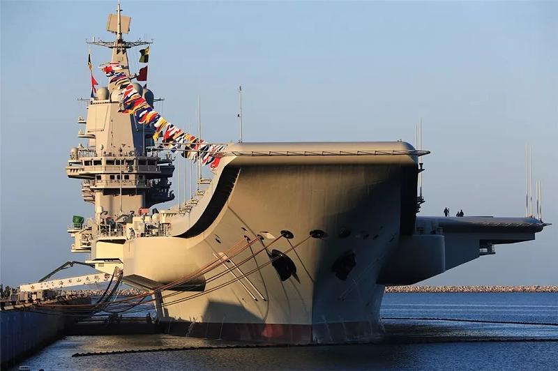 山东舰-2