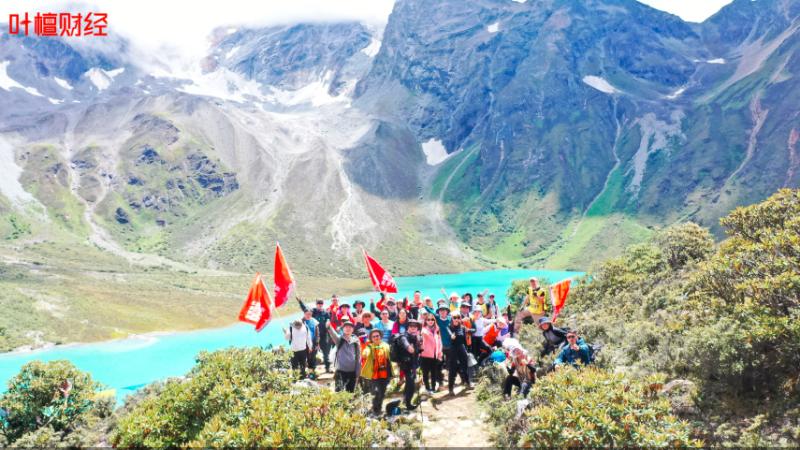 西藏徒步-三夫团建