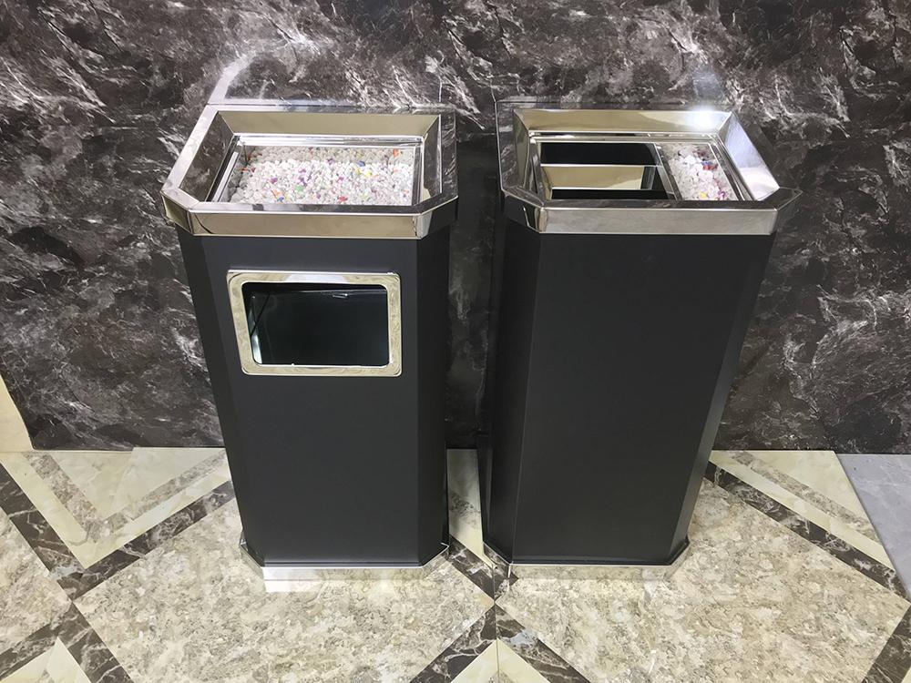 酒店客房垃圾桶