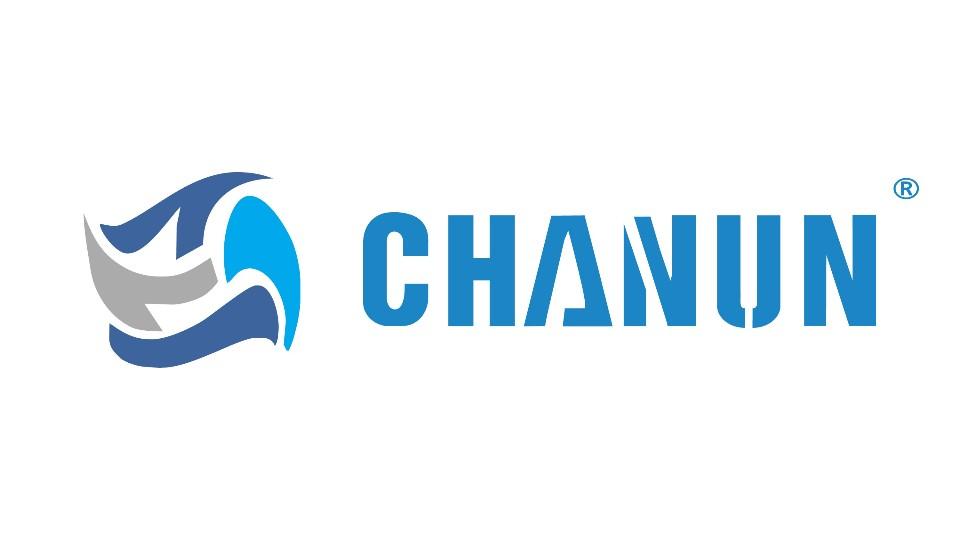 公司左右排版logo