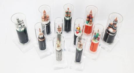 高低压电缆厂家 高低压电力电缆