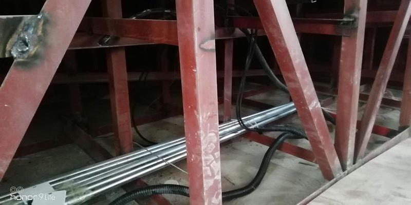 多功能厅灯光音响布线方案