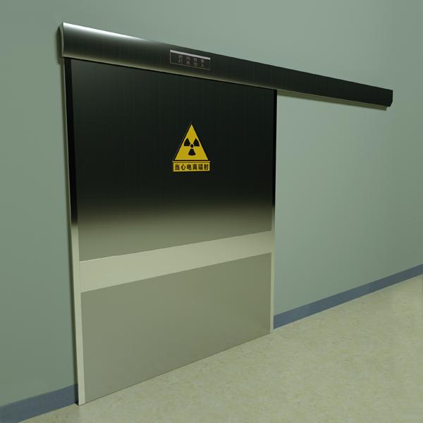 定制医用自动门要满足客户哪些要求?
